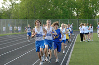 Middle School Track 2006